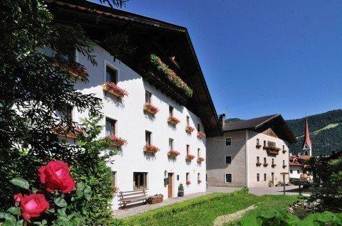 Urlaub auf dem Ferienhof – Der Saxlhof in Stilfes / Freienfeld / Südtirol