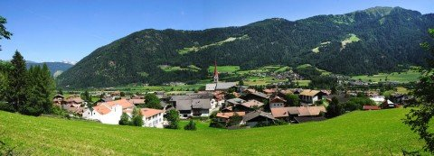 Urlaub in Stilfes / Freienfeld