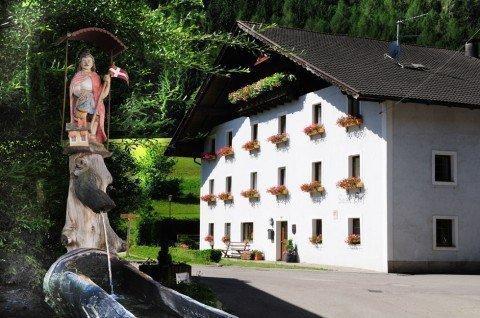 Ferienhof Saxlhof Freienfeld