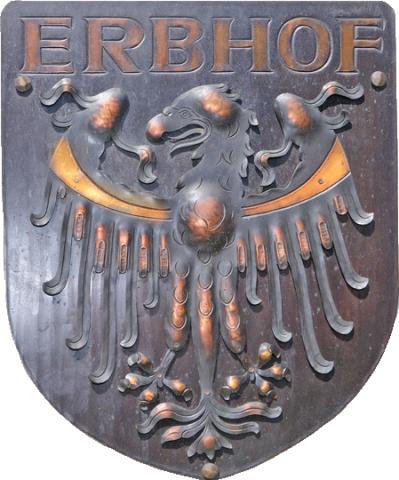 Erbhof Saxlhof