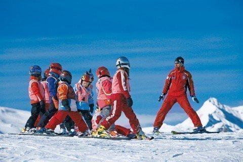 Vacanze sciistiche in Alta Val d'Isarco