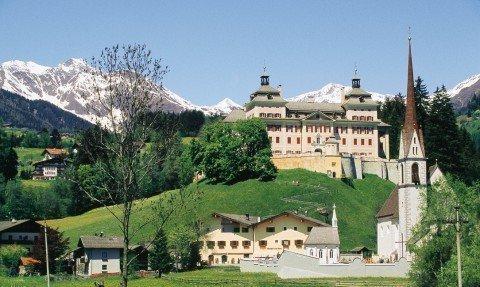 Attrazioni ed eventi in Alta Val d'Isarco