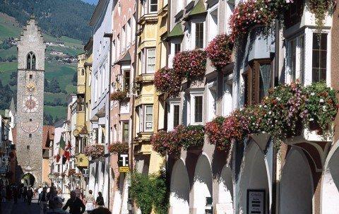 Vacanze in Alta Val d'Isarco / Alto Adige